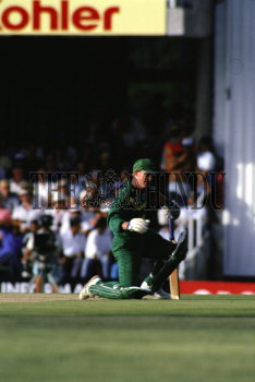 Image Id : 4176012 <span>Date : 1992-12-19 <span>Category : Sport</span>