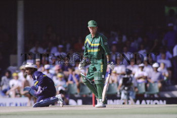 Image Id : 4176084 <span>Date : 1992-12-19 <span>Category : Sport</span>