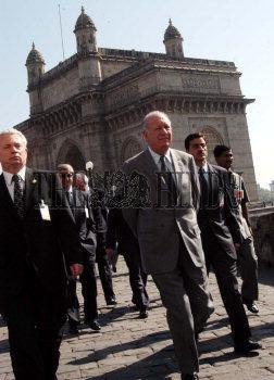 Image Id : 4188580 <span>Date : 2005-01-19 <span>Category : Politics</span>