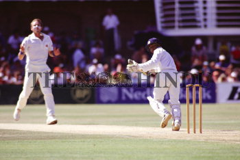 Image Id : 4222762 <span>Date : 1992-12-28 <span>Category : Sport</span>
