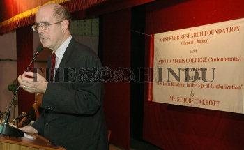 Image Id : 4285519 <span>Date : 2005-02-04 <span>Category : Politics</span>