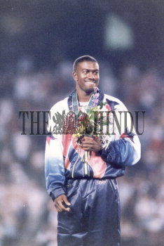 Image Id : 4403882 <span>Date : 1996-07-30 <span>Category : Sport</span>