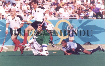 Image Id : 4416158 <span>Date : 1996-07-23 <span>Category : Sport</span>