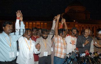 Image Id : 4449113 <span>Date : 2005-03-03 <span>Category : Politics</span>