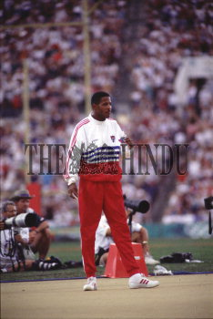 Image Id : 4454371 <span>Date : 1996-07-29 <span>Category : Sport</span>