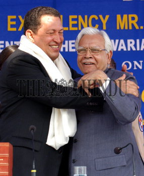Image Id : 4455923 <span>Date : 2005-03-04 <span>Category : Politics</span>