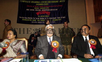 Image Id : 4461931 <span>Date : 2005-03-05 <span>Category : Politics</span>