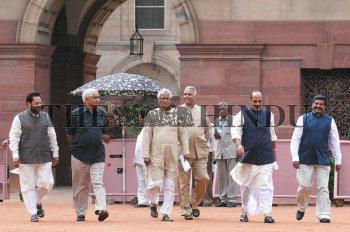 Image Id : 4484536 <span>Date : 2005-03-09 <span>Category : Politics</span>