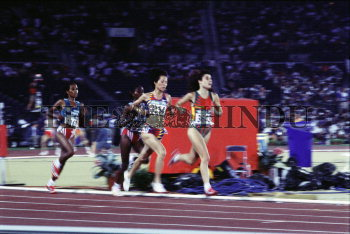 Image Id : 4489444 <span>Date : 1996-08-03 <span>Category : Sport</span>