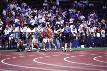 Image Id : 4489446 <span>Date : 1996-08-03 <span>Category : Sport</span>