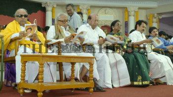 VANNAI DEVAKI | The Hindu Images