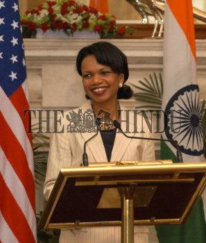 Image Id : 4526683 <span>Date : 2005-03-15 <span>Category : Politics</span>