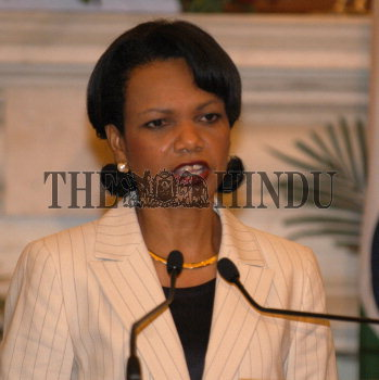 Image Id : 4526686 <span>Date : 2005-03-15 <span>Category : Politics</span>