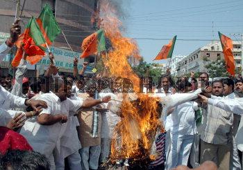 Image Id : 4555718 <span>Date : 2005-03-21 <span>Category : Politics</span>