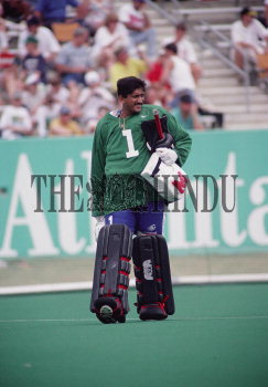 Image Id : 4563425 <span>Date : 1996-07-31 <span>Category : Sport</span>
