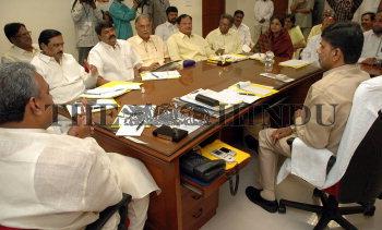 Image Id : 4660973 <span>Date : 2005-04-07 <span>Category : Politics</span>
