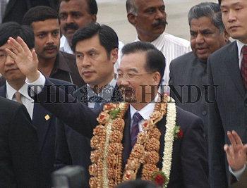 Image Id : 4678660 <span>Date : 2005-04-09 <span>Category : Politics</span>