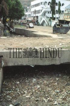 Image Id : 4838365 <span>Date : 2005-05-05 <span>Category : Politics</span>