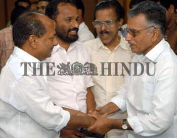 Image Id : 5048570 <span>Date : 2005-06-08 <span>Category : Politics</span>