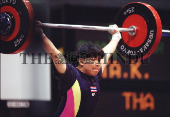 Image Id : 5065548 <span>Date : 1994-10-04 <span>Category : Sport</span>
