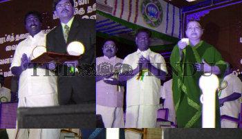 Image Id : 5093225 <span>Date : 2005-06-16 <span>Category : Politics</span>