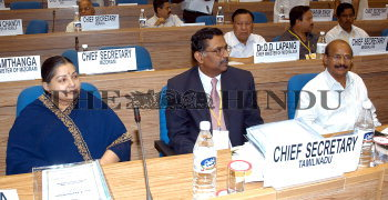 Image Id : 5164013 <span>Date : 2005-06-28 <span>Category : Politics</span>