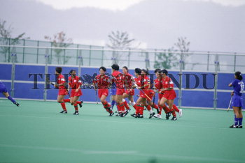 Image Id : 5230410 <span>Date : 1993-11-11 <span>Category : Sport</span>