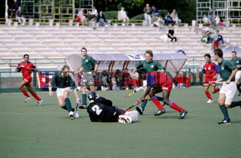 Image Id : 5257297 <span>Date : 1993-08-29 <span>Category : Sport</span>