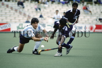 Image Id : 5285320 <span>Date : 1993-08-29 <span>Category : Sport</span>