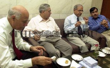 Image Id : 5303350 <span>Date : 2005-07-22 <span>Category : Politics</span>