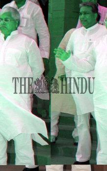 Image Id : 5358422 <span>Date : 2005-08-01 <span>Category : Politics</span>