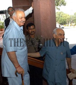Image Id : 5416225 <span>Date : 2005-08-11 <span>Category : Politics</span>
