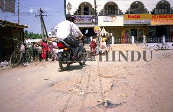 Image Id : 5502026 <span>Date : 2005-08-26 <span>Category : Politics</span>