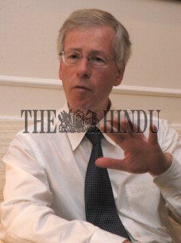 Image Id : 5568705 <span>Date : 2005-09-05 <span>Category : Politics</span>