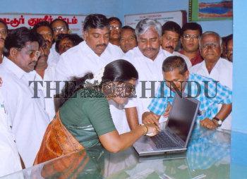 Image Id : 5602053 <span>Date : 2005-09-10 <span>Category : Politics</span>