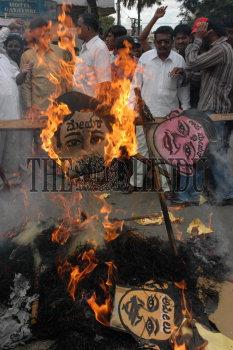 Image Id : 5716860 <span>Date : 2005-09-26 <span>Category : Politics</span>