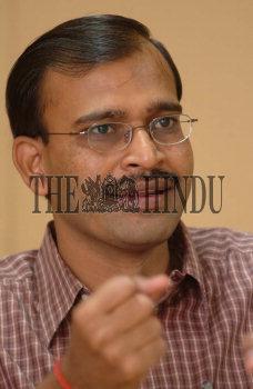 Image Id : 5742815 <span>Date : 2005-10-01 <span>Category : Politics</span>