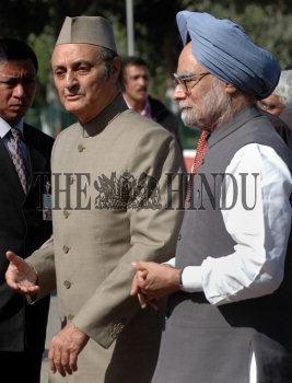Image Id : 6060416 <span>Date : 2005-11-14 <span>Category : Politics</span>