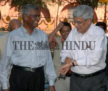 Image Id : 6105074 <span>Date : 2005-11-18 <span>Category : Politics</span>