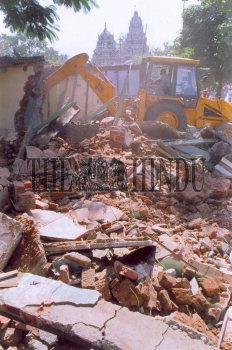 Image Id : 6259570 <span>Date : 2005-12-08 <span>Category : Politics</span>