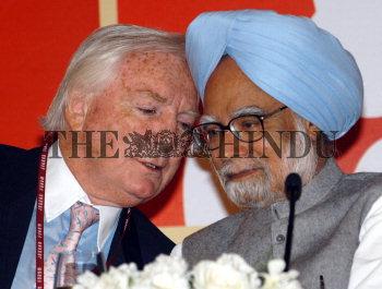Image Id : 6259581 <span>Date : 2005-12-08 <span>Category : Politics</span>