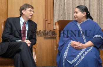 Image Id : 6269150 <span>Date : 2005-12-09 <span>Category : Politics</span>