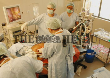 Image Id : 6483008 <span>Date : 2006-01-05 <span>Category : Health</span>
