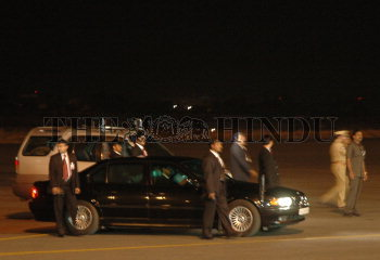 Image Id : 6492366 <span>Date : 2006-01-06 <span>Category : Politics</span>