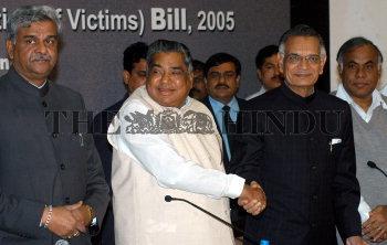 Image Id : 6520907 <span>Date : 2006-01-10 <span>Category : Politics</span>