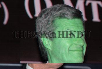 Image Id : 6566965 <span>Date : 2006-01-16 <span>Category : Politics</span>
