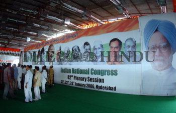 Image Id : 6592228 <span>Date : 2006-01-19 <span>Category : Politics</span>