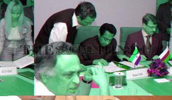 Image Id : 6753686 <span>Date : 2006-02-06 <span>Category : Politics</span>