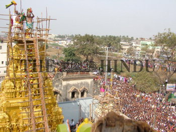 Image Id : 6772756 <span>Date : 2006-02-08 <span>Category : Religion and Belief</span>
