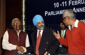 Image Id : 6792723 <span>Date : 2006-02-10 <span>Category : Politics</span>